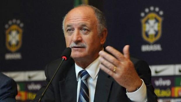Luiz Philipe Scolari