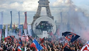 Paris PSG