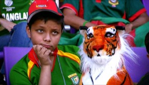 A sad Bangladesh cricket fan